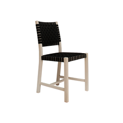 Lin | Restaurant chairs | Olby Design