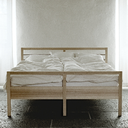 Moj | Double beds | Olby Design