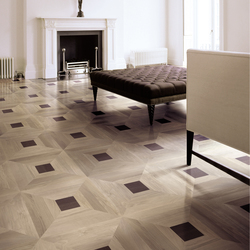 Intarsia | Wood flooring | Devon&Devon
