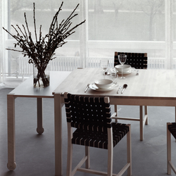 No Limit | Tables de repas | Olby Design