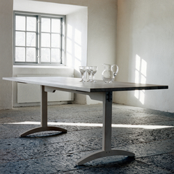 Shaker dining table | Dining tables | Olby Design
