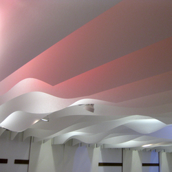 Drop Stripe | Back-illuminated ceilings | PROCÉDÉS CHÉNEL
