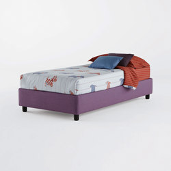 Sommier Single | Single beds | Flou