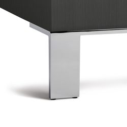 Dual | Furniture legs | VIEFE®