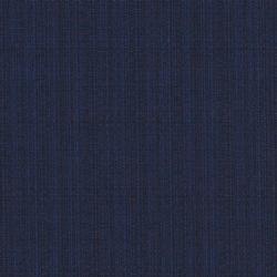Linen Blue Black | Tissus d'ameublement d'extérieur | Sunbrella