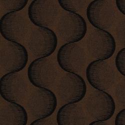 Jacquards Optic Cocoa | Tissus d'ameublement d'extérieur | Sunbrella