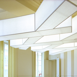 Lighted Drop | Luminous walls | PROCÉDÉS CHÉNEL