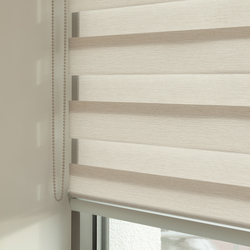 Duo Roller Blinds | Estores enrollables | Ann Idstein