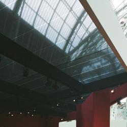 Smoke Out | Suspended ceilings | PROCÉDÉS CHÉNEL