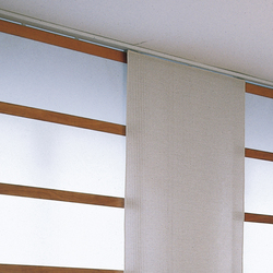 Panel System | Partition walls home | Ann Idstein
