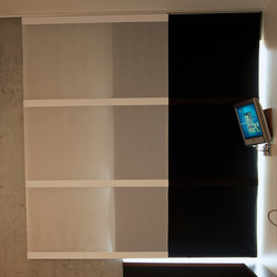 Panel System   Wall partition systems   Ann Idstein