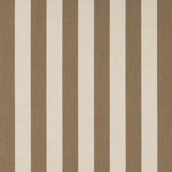 Solids & Stripes Yacht Stripe Maxim Beige | Tissus de décoration | Sunbrella