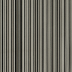 Solids & Stripes Porto Nero | Outdoor upholstery fabrics | Sunbrella
