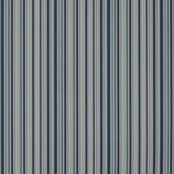 Solids & Stripes Porto Azur | Tissus d'ameublement d'extérieur | Sunbrella