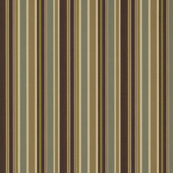 Solids & Stripes Brannon Whisper | Outdoor upholstery fabrics | Sunbrella