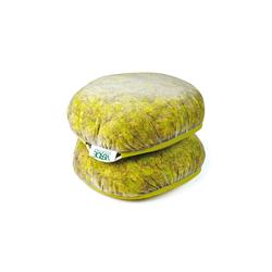 Il mauro Puff pillow | Poufs | Verde Profilo