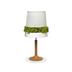 Moss Table lamp | General lighting | Verde Profilo