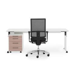 Ceo C Lite | Individual desks | Febrü