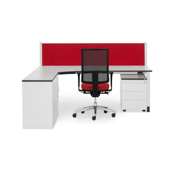 Ceo Q Lite | Individual desks | Febrü