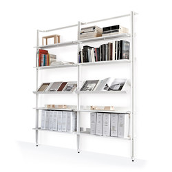 Armida librería | Sistemas de estanterías | Desalto