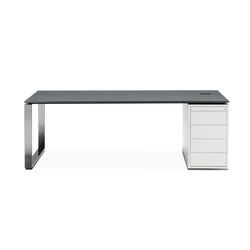 Intero | Individual desks | Febrü