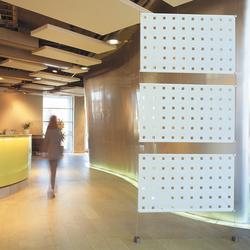 System W3 | Venetian blinds | Ann Idstein