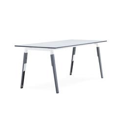 Sox | Individual desks | Febrü
