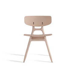 Eco 500 M | Restaurant chairs | Capdell