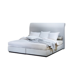 Roll | Double beds | Grand Luxe by Superba