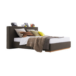 Space | Double beds | Grand Luxe by Superba