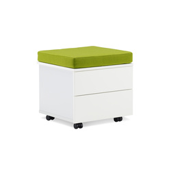 Sox Container seat | Cabinets | Febrü