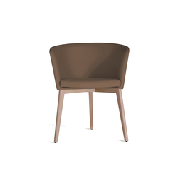 Moon Bold 664 MD3 | Visitors chairs / Side chairs | Capdell