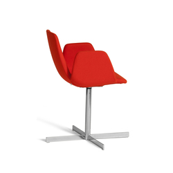 Ics 506 CRU | Restaurant chairs | Capdell