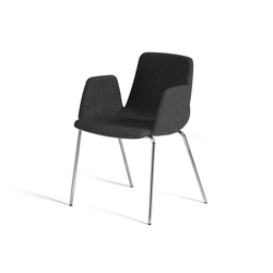 Ics 506 MT4 | Restaurant chairs | Capdell