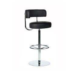 Jupiter | Bar stools | Johanson