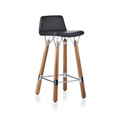 Nest BS | Bar stools | Johanson