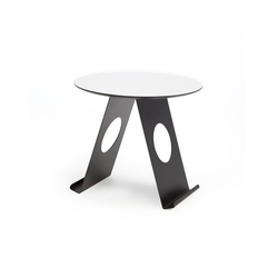 Pi Side table | Mesas auxiliares | Odesi