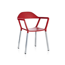 P77 | Visitors chairs / Side chairs | Johanson