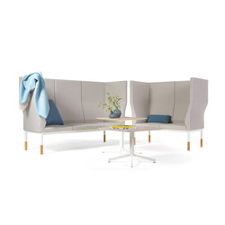 Reform | Divani lounge | Johanson