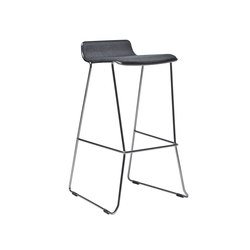 Speed BS 80 | Bar stools | Johanson