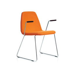 Sport | Visitors chairs / Side chairs | Johanson