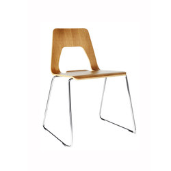 Studio | Visitors chairs / Side chairs | Johanson