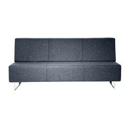 U-sit 73 | Elementos asientos modulares | Johanson