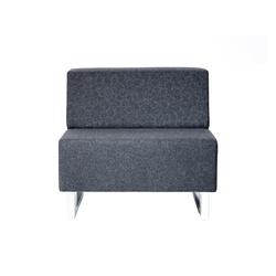 U-sit 81 | Éléments de sièges modulables | Johanson