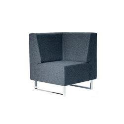 U-sit 74 | Elementos asientos modulares | Johanson