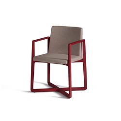 Zas 502 | Besucherstühle | Capdell