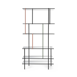 Drizzle | Shelves | Gallotti&Radice