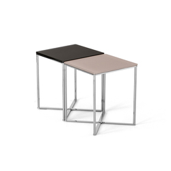 Maxim | Side tables | Gallotti&Radice