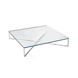 Maxim | Lounge tables | Gallotti&Radice