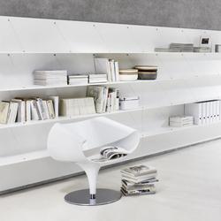 Shelving system pan | Sistemi scaffale ufficio | ophelis